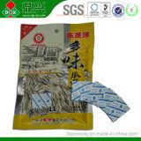 Imballaggio promozionale attraente dell'assorbitore dell'ossigeno dell'alimento