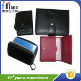 Insieme di scheda di gioco con il sacchetto di PU/PVC
