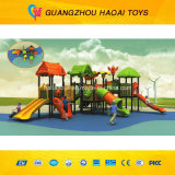 Neues Design Durable Outdoor Playground Set für Children (A-15153)