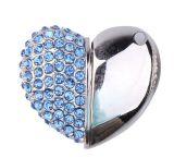 مصنع منتوج قلب شكل يحلّى [أوسب] [فلش ديسك] [لينوإكس] [أوسب] ([إس200])