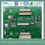 Módulo famoso PCBA del LCD para los móviles