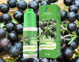 Shisha E-Flüssigkeit, GroßhandelsHuka-Cappuccino-Aroma, e-Saft für Ecig, TUV Ejuice