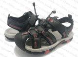 Zapatos de verano de los hombres del deporte de la playa sandalias (RF16052)