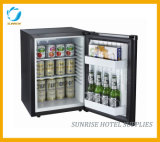 Hotel Stille Minibars met 40L Capaciteit