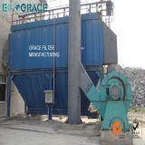 Filtre à manches de matériel de dépoussiérage (DMC64)