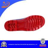 Ботинки дождя Ss-040 женщин резиновый