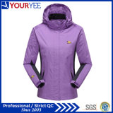 Chaqueta de esquí asequible abrigo de invierno prendas de vestir exteriores de ropa (ylcf110)
