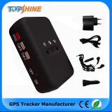 子供のためにか年長者または患者またはペット小型リアルタイムGPSの追跡者GSM GPRS Lbsのシステム・トラッキング装置PT30