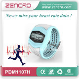 2016 nuevo Arrival Waterproof Wireless Heart Rate Watch con Optical Sensor