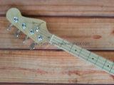 Гитара точности электрическая басовая с шнуром 4