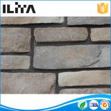 石造りのベニヤの壁のクラッディングによって製造される石(YLD-70047)、舗装の煉瓦および歩道のタイル