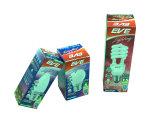 Kundenspezifisches Folien-Papier-Beleuchtung-Produkt-Verpacken