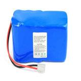 Paquet rechargeable de batterie du Li-ion 7.4V pour des roues