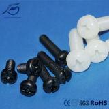 Kreuzkopfplastiknylon Isolieracrylschraube