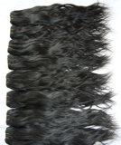 Menschenhaar-/Haar-Extensionen/indisches Jungfrau-Haar
