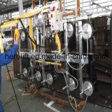 Tirante de vidro do vácuo/tirante elétrico do vácuo para a folha de vidro