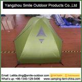 Gebildete touristische Abwechslung Sibley kundenspezifischer Druck-kampierendes Zelt