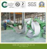 Fabricante inoxidable de la pipa de acero ASTM (TP310/310S)