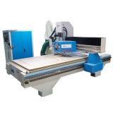 CNC 자동 변경 스핀들 목제 대패 목제 작동되는 기계
