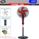 Elektrisches Stand Fan mit High Velocity Fan