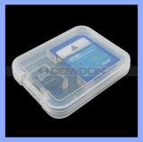 2 in 1 Plastikkarten-Kasten für Karte Ableiter-Mikro-Ableiter-TF