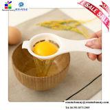 부엌 플라스틱 요리 기구 달걀 흰자위 분리기