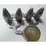 Aluminiumlegierung Druckguss-Fertigungsmittel