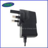 5V1.5A Wall Mount Adapter avec Plug BRITANNIQUE