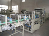 De nieuwe Machine van de Verpakking van de Krimpfolie van de Hitte van de Fles van het Ontwerp Automatische