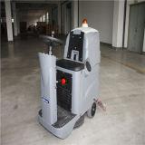 Máquina manual de gran alcance Handheld de la limpieza del suelo con el precio bajo 007