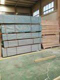 Лист высокого качества прокатанный электрической изоляцией деревянный