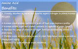 Aminosäure Chelat Tellur-Düngemittel für die Landwirtschaft