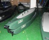 Раздувная спасательная лодка Special для Mission с Rudder