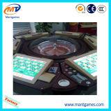Máquina caliente de la ruleta de los jugadores de la pantalla táctil de la venta 6 del surtidor de juego