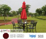2016調節可能な防風ポリエステル屋外の庭の傘3m
