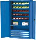 Шкаф хранения пакгауза металла высокого качества