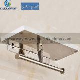 Санитарная полка товара вспомогательного оборудования ванной комнаты изделий