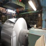 6063 Bobina de aluminio para la placa de bancada