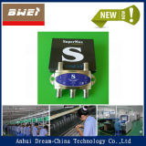 Satellite Wideband Diseqc Switch 4X1 From China