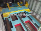 Expanded Metal Mesh Making Panel Machine