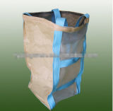 Упаковка мешка ткани Ventiliated большая для лука картошки 1500kg