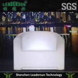 바 점화 등나무 의자 LED 로비 소파 (LDX-S12)