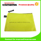 Custom Promotion Flat Colorful Briefcases para Business Document File Bag