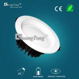 高い発電LED Downlight SMD 12W LEDのスポットライト2yearの保証