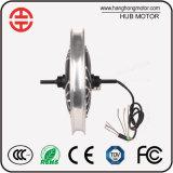 motor sin cepillo del eje de la C.C. de la bicicleta eléctrica 16inch
