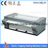 Hotel를 위한 세탁물 Equipment Flatwork Ironer Automatic Ironing Machine