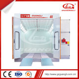 Terno do padrão europeu para a cabine de pulverizador MEADOS DE do barramento do tamanho (GL8-CE)