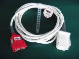 Cable del adaptador del SCSI 20p-dB9 SpO2 de Masimo
