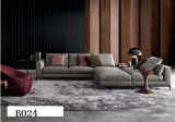 Modernes Furniture Sectional Sofa mit Fabric Sofa