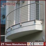 Projeto do Guardrail do balcão do fio de aço (DMS-B22100)
